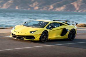Lamborghini u septembru ostvario rekordnu prodaju