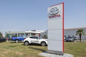 Toyota Motor Europe – povećan tržišni udio na 6,1%