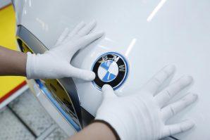 BMW iX3 – početak proizvodnje u Kini