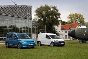 Počinje komercijalizacija pete generacije Volkswagenovog Caddyja