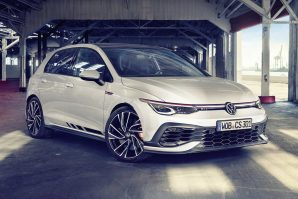 Predstavljen vodeći model osme generacije Golfa – Volkswagen Golf GTI Clubsport s 300 KS [Galerija]