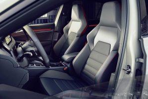 Volkswagen Golf GTI Clubsport [2020]