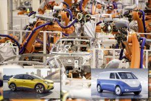 Volkswagen Group investira u automatizaciju 33 milijarde eura