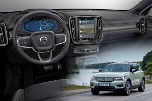 Sigurnosni sistemi u novim modelskim generacijama automobila Volva