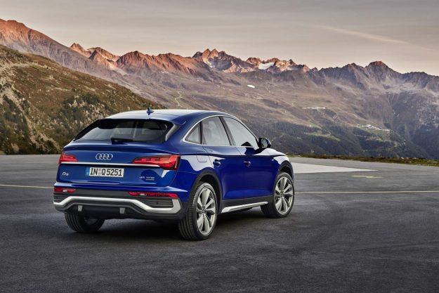 Audi Q5 Sportback [2021]