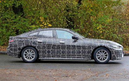 BMW 4 Series Gran Coupe – još jedan karoserijski oblik