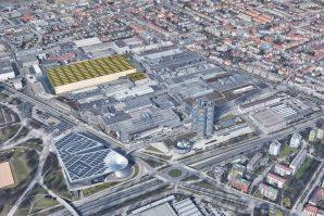 S novim proizvodnim pogonom u Münchenu, BMW Group jača svoju globalnu mrežu za proizvodnju elektrificiranih vozila