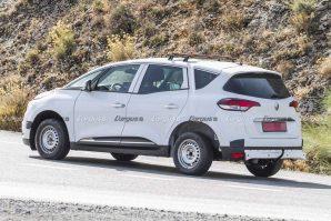 Dacia priprema zamjenu za Lodgy