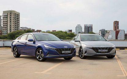 Hyundai Elantra sedme generacije [Galerija]