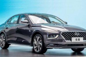 Hyundai Mistra predstavljena na Auto Show Guangzhou 2020 [Galerija]