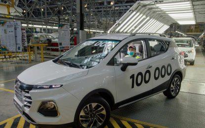 Znate li da Kazahstan proizvodi automobile?