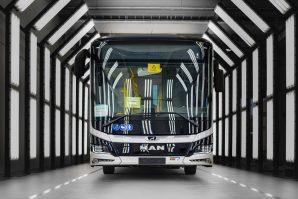 U Poljskoj počela proizvodnja električnog autobusa MAN Lion's City E [Galerija]