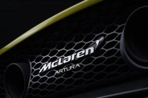 McLaren Artura – hibridni supercar stiže u prvoj polovini 2021.
