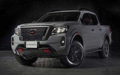 Obnovljena Nissan Navara donosi osvježenje u segmentu pick-upa [Galerija i Video]