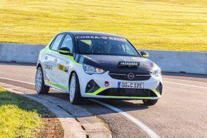 Opel e-Corsa Rally uspješno prošla testove [Galerija i Video]