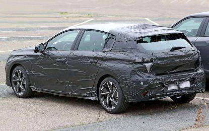 Nakon ovogodišnjeg facelifta, nova generacija Peugeota 308 stiže već naredne godine