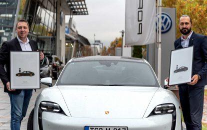 """""""Porsche Destination Charging"""" u Bosni i Hercegovini"""