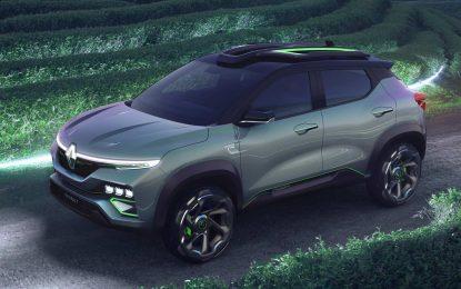 Renault u Indiji s velikim ambicijama sa Kigerom