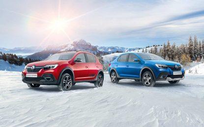 Dacia Logan i Sandero sa znakom Renaulta [Galerija]