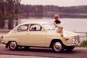 Prije 60 godina predstavljen je Saab 96 [Galerija i Video]