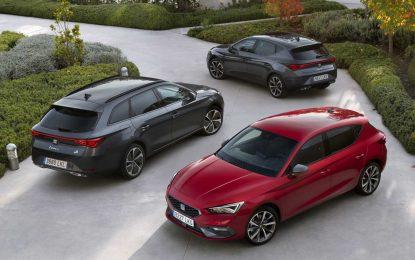 Seat Leon e-Hybrid – prvi Seatov plug-in hibridni model stiže na tržište [Galerija]
