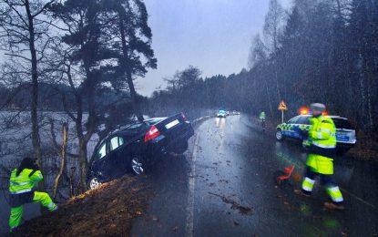 Volvo Car Accident Research Team – 50 godina u službi sigurnosti [Galerija i Video]