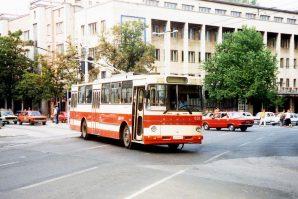 U svijetu jedinstveni trolejbus vozio je ulicama Sarajeva