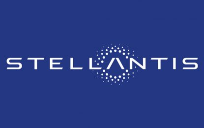 Predstavljanjem zvaničnog logotipa novog brenda Stellantis, nastavljeno spajanje grupacija PSA i FCA [Video]