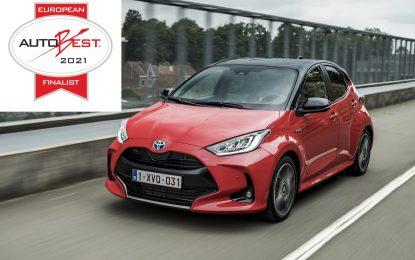 Toyota odnijela nagradu Safetybest