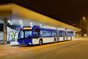 Trolejbus Solaris Trolino 24 moguće rješenje za najveće gradske saobraćajne gužve