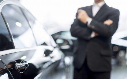 Opada potražnja za automobilima s dizelskim motorima