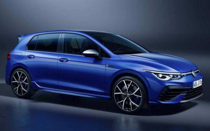 S novim Golfom R, Volkswagen pokazao mišiće [Galerija i Video]