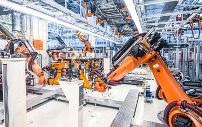 Volkswagen Privredna vozila proširuju proizvodni asortiman