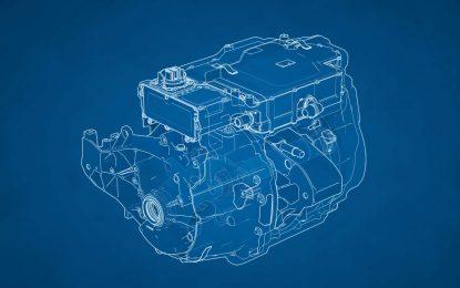 Volvo Cars ulaže u razvoj elektromotora