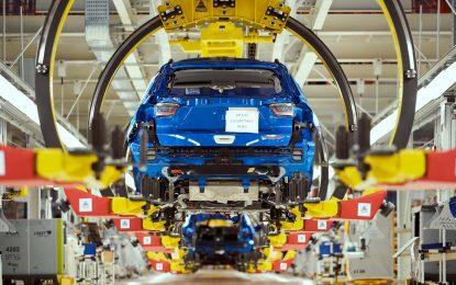 FCA investira u proizvodni pogon Tychy