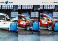 Na posljednjem Global NCAP-ovom testu sigurnosti tri automobile sa zabrinjavajućim rezultatima [Video]