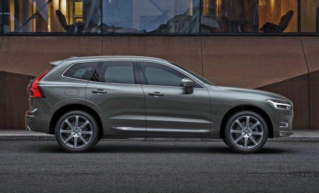 Volvo Cars u novembru ostvario rast prodaje od 6,4% na globalnom nivou