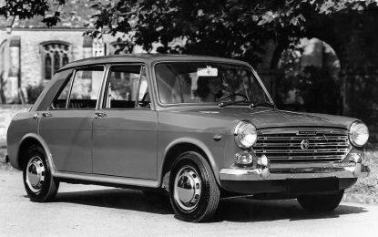 Vremeplov: Austin 1300 Made in Yugoslavija [Galerija]