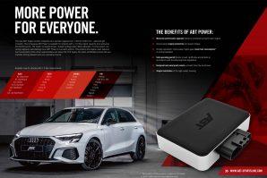 Abt Engine Control Power – snaga za sve