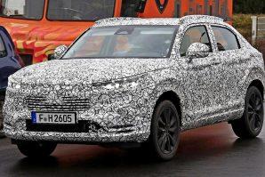 Honda HR-V – uskoro stiže treća generacija