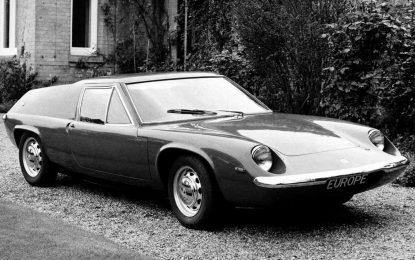 Prije 55 godina stigao je Lotus Europa [Galerija i Video]