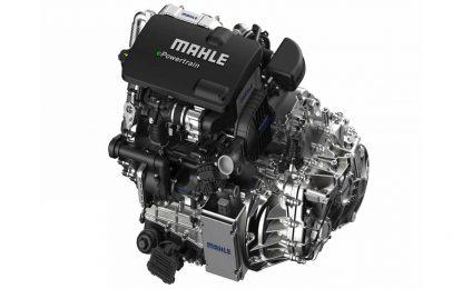 Mahle predstavio novi hibridni pogon namijenjen svim vrstama vozila