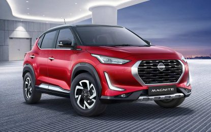 Nissan Magnite postaje globalni model [Galerija i Video]