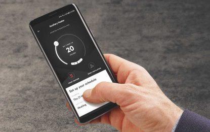 Škoda – zagrijavanje na daljinu pomoću aplikacije MyŠkoda