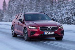 Prodajni rezultati Volvo Cars u 2020. u znaku oporavka