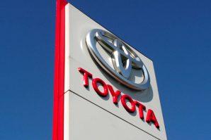 Toyota Motor Europe objavila rezultate prodaje za 2020.