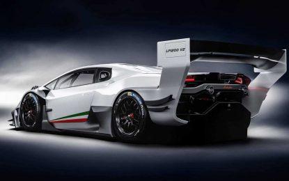 Zyrus LP1200 Strada – Lamborghini Huracan na steroidima