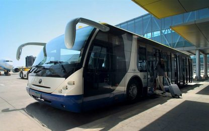 Yutong ostao najveći svjetski proizvođač autobusa [Galerija i Video]