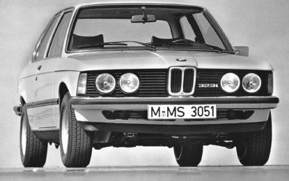 BMW 323i E21: Test iz 1978. godine [Galerija i Video]