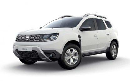 Dacia Duster Commercial: Verzija za privrednike